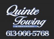 Quinte Towing logo